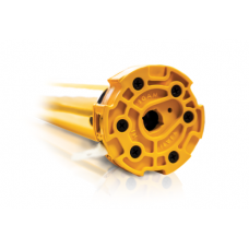 Motoriduttore tubolare ACM ITALROLL