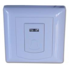 Campanello per centralina - D Doorbell