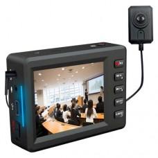 Cam + Dvr + Lcd + Telecom - REPORTER