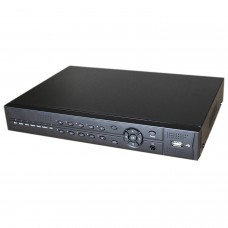 Videoregistratore digitale ibrido - DVR 8504