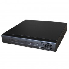 Videoregistratore digitale ibrido - DVR 8508