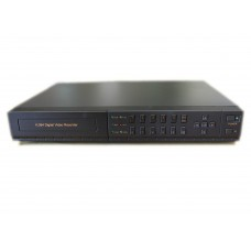 Videoregistratore digitale ibrido - DVR 9008 NEXT
