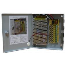 Alimentatore multiplo a 9 canali - Power 9