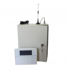 Centralina d'allarme GSM TCP-IP - Defender ST-7