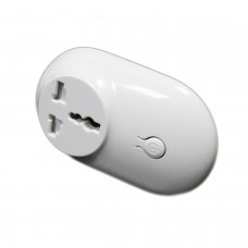 Interrutore on/off wireless - Buddy Socket