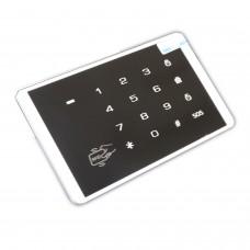 Tastierino con Lettore badge universale - Buddy Keypad