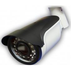 Telecamera - MEGA 40 POE