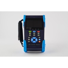 Tester per configurazione sistemi - T8 X