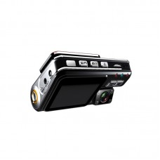 Dvr da auto - Car Sentry III