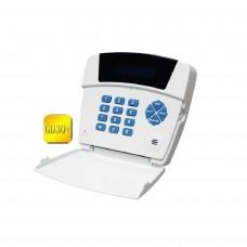 Dialer GSM invia messaggi - DIALER GSM