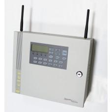Centralina d'allarme GSM PSTN - GOLEM