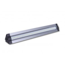 Barra a LED - BARRA LED ANGOLO 100 WARM
