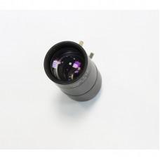 Ottica o lente per telecamera - LENTE CS VARIFOCALE 0660V