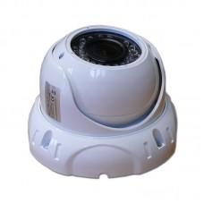 Telecamera - MEGA 21 POE DOME 2.0 Mpx