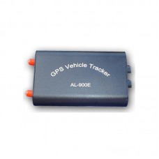 GPS Tracker Veicolare - WMG Sat